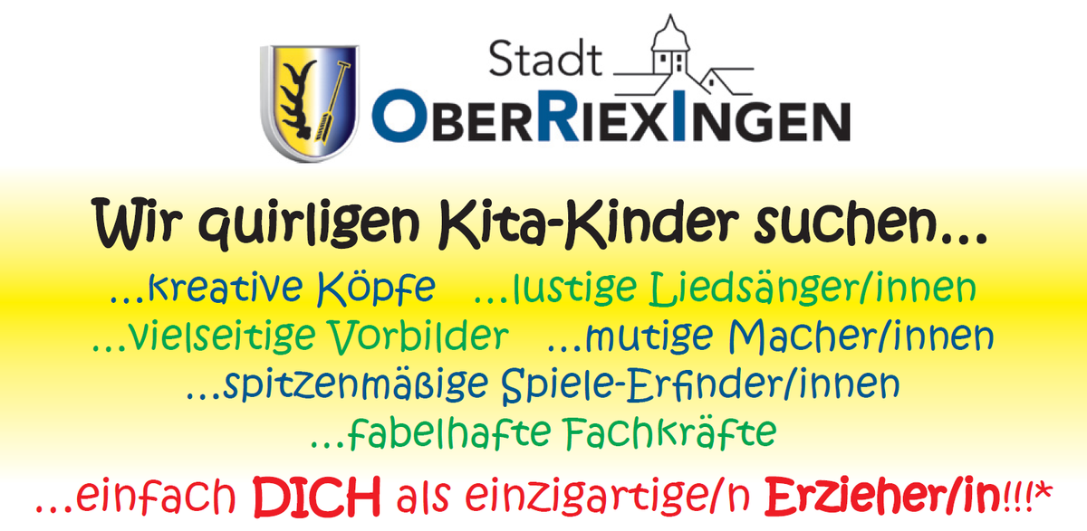 Stadt Saarbrücken Ausbildung